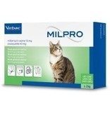 Milpro Katze