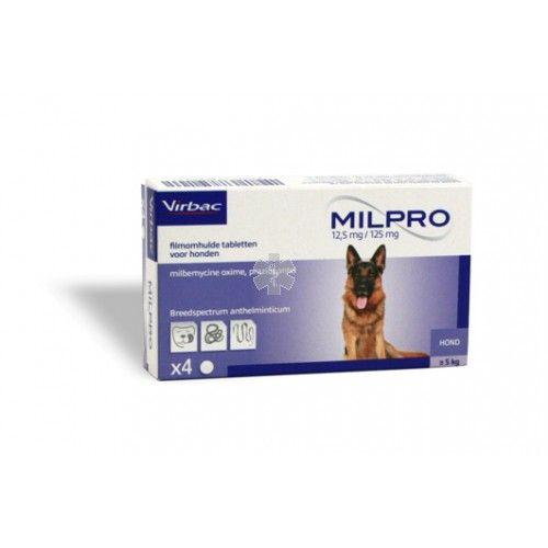 Milpro Hund