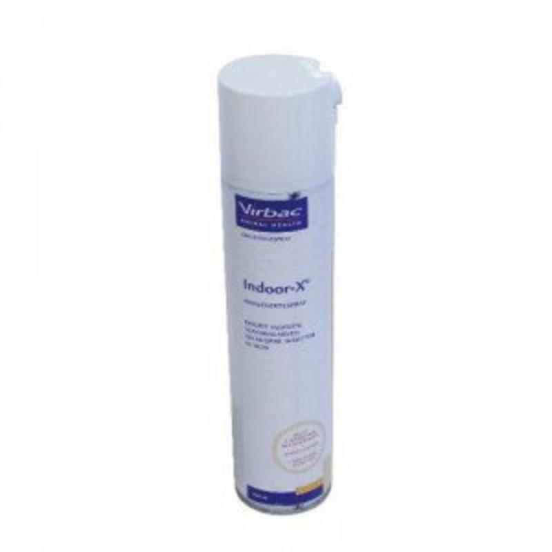 Indoor-X Pestspray