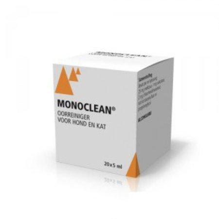 Monoclean earcleaner