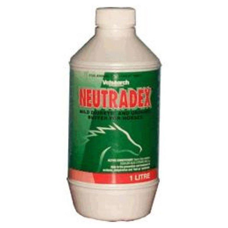 Neutradex Horse