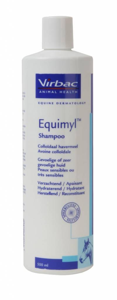 Shampoo Horse
