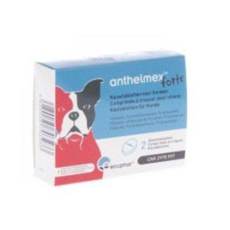 Anthelmex Tablets Dog