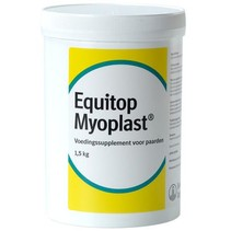 Myoplast Horse