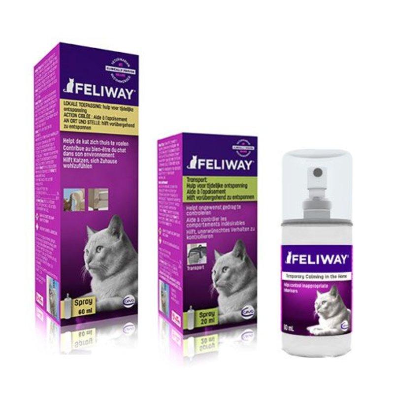 Feliway Spray