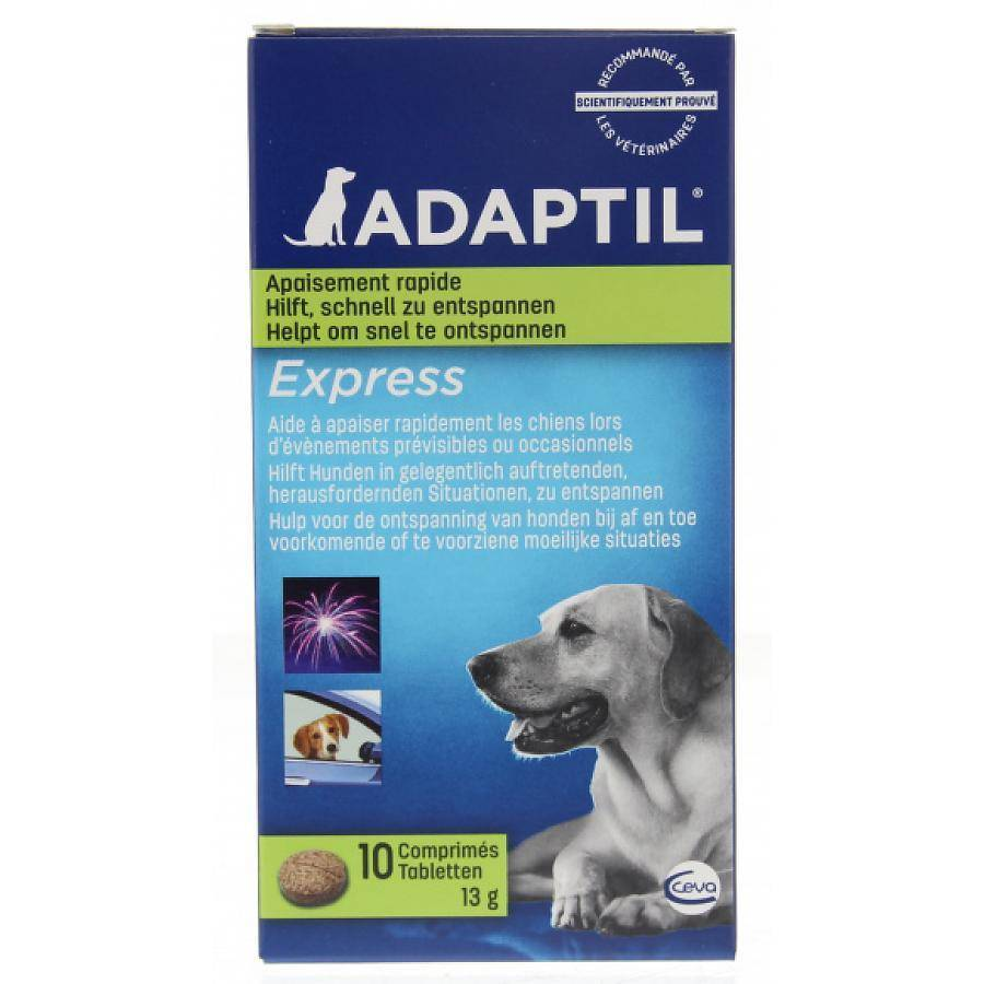 Adaptil Tablets