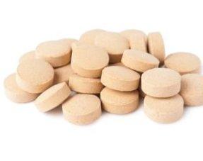 Medicijnen & Supplementen