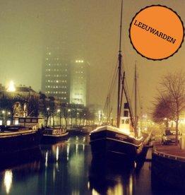 Kroegentocht door Leeuwarden incl. drankjes