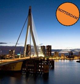 Kroegentocht door Rotterdam incl. drankjes