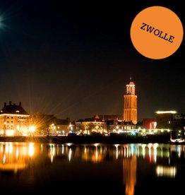 Kroegentocht door Zwolle incl. drankjes