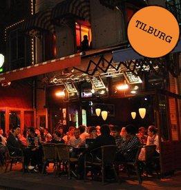 Kroegentocht door Tilburg incl. drankjes
