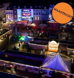 Kroegentocht door Maastricht incl. drankjes