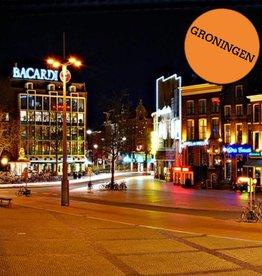 Kroegentocht door Groningen incl. drankjes