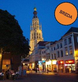 Kroegentocht door Breda incl.drankjes