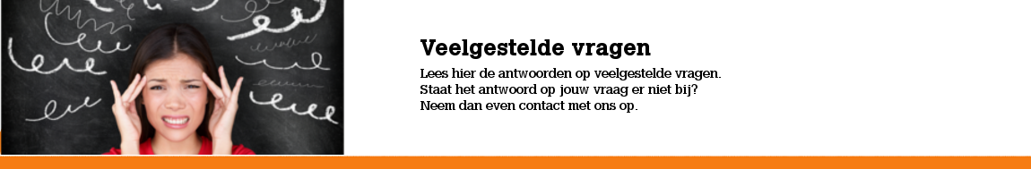 Veelgestelde vragen Kroegentocht Nederland