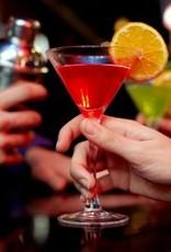Cocktailworkshop incl. 3 cocktails