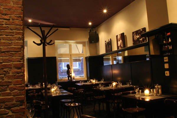 Diner in Maastricht