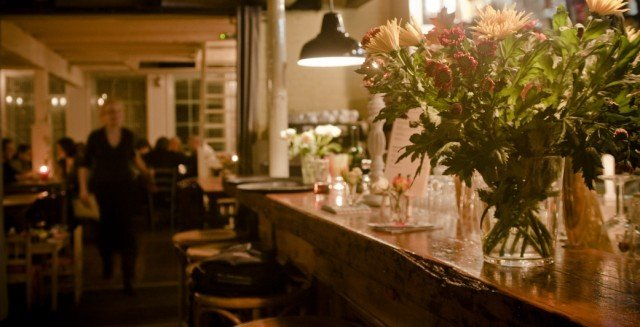 Diner in Groningen