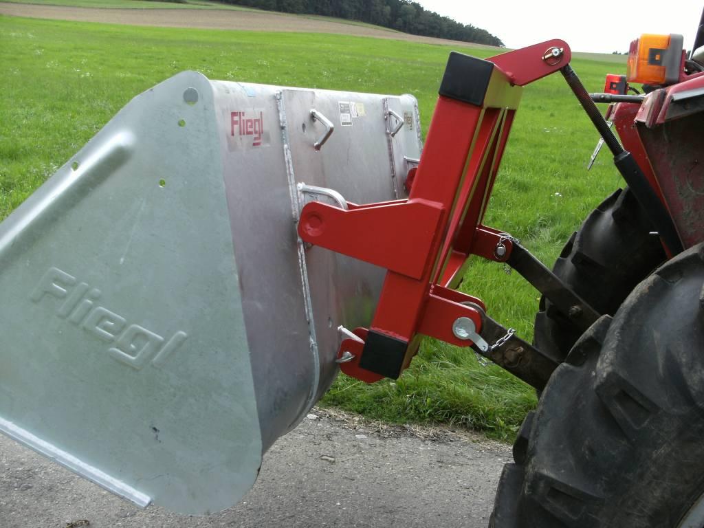 Adapter punkt heckhydraulik auf euroaufnahme amp handel