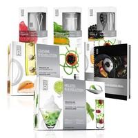 thumb-Moleculair Koken Voordeelpakket-1