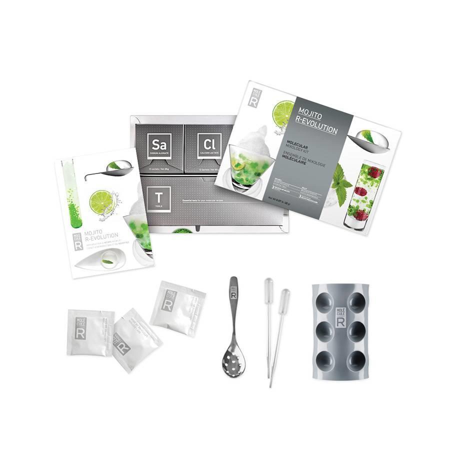 Moleculair Koken Voordeelpakket-7