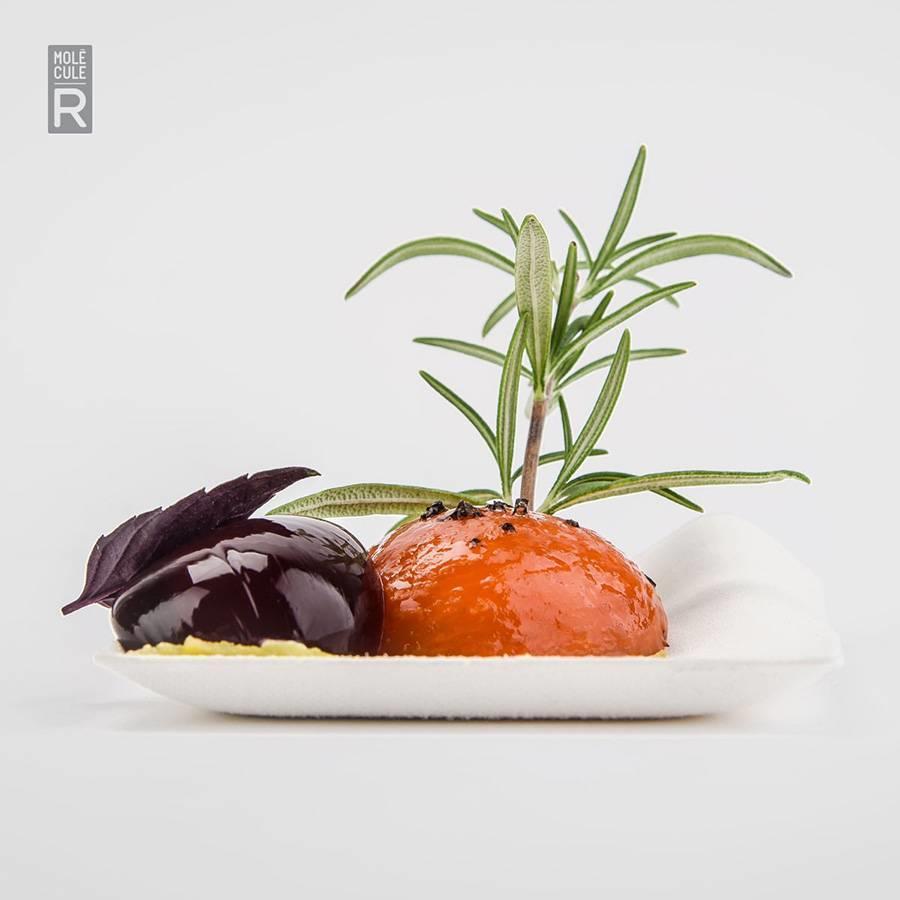 Moleculair 50 Gangen Diner