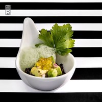 thumb-Moleculair 50 Gangen Diner-5