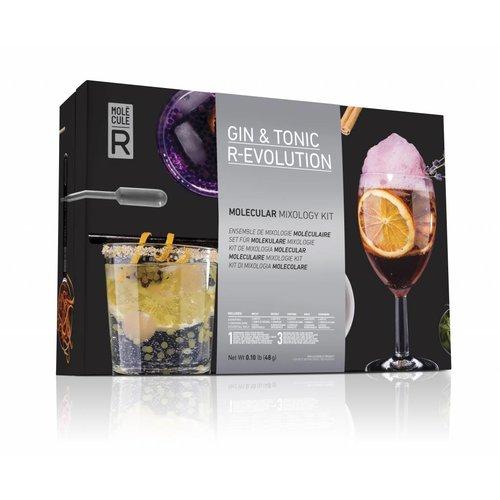 Gin & Tonic R-Evolution
