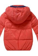 Jongenskleding IJsbeer Jongensjas - rood