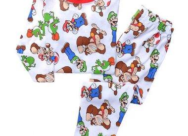 Pyjama's Jongens