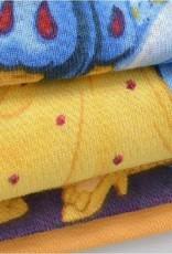Meisjespyjama's Disney Princess Meisjes Pyjama - oranje