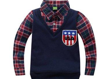 Sweaters & Sweatvesten