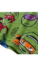 Jongenspyjama's Teenage Mutant Ninja Turtles Jongens Pyjama - groen
