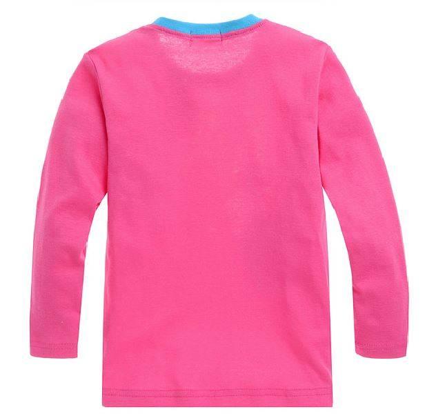 Meisjespyjama's Disney Prinsesjes Meisjes Pyjama - roze