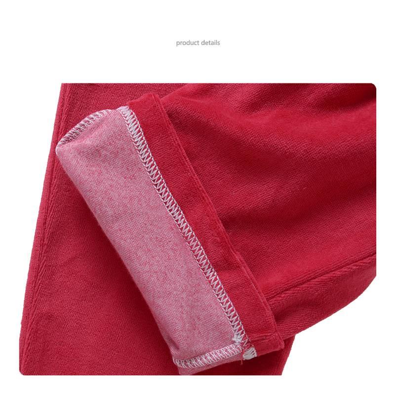 Jongenspyjama's Tasmanian Devil Jongens Pyjama - fleece - blauw / rood