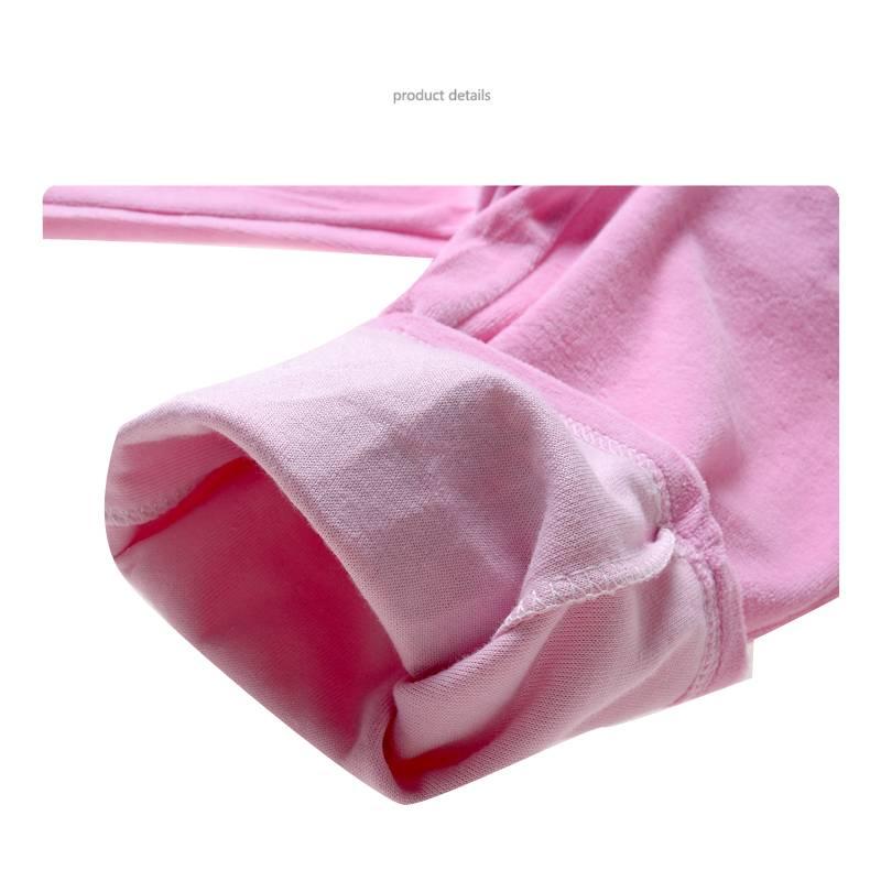 Meisjespyjama's Strawberry Shortcake Meisjes Pyjama - fleece - grijs / lichtroze