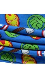Jongenspyjama's Avengers Jongens Pyjama - blauw