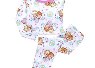 Kinderpyjama's