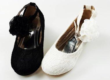 Schoenen Meisjes
