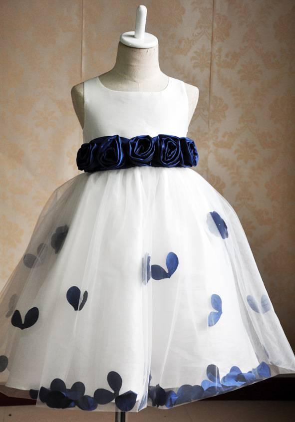 Kinderfeestkleding