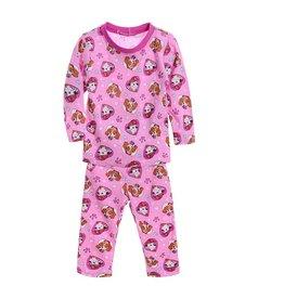 LaraModa Paw Patrol Pyjama - roze