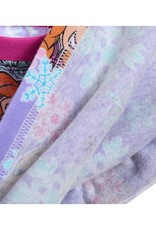 Meisjespyjama's Disney Frozen Meisjes Pyjama - paars