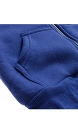 Jongenskleding Thomas en Vrienden Jongens Sweatvest - blauw