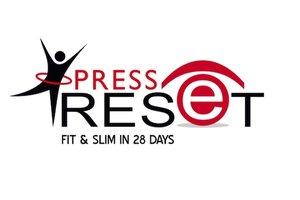 Press Reset Gesund Abnehmen