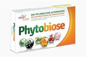 MitoCare Phytobiose