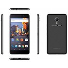 General Mobile GM5Plus Android One duo sim BLACK