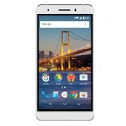 General Mobile GM5Plus Android One duo sim SILVER