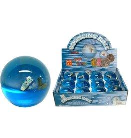Liquid Bouncing Ball 60mm TESO per 12 in display
