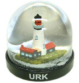 Waterbol Urk 8cm