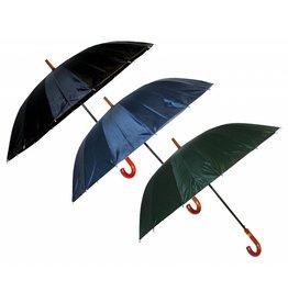 Paraplu mix 120cm 16banen
